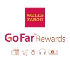 Wells Fargo Go Far Rewards